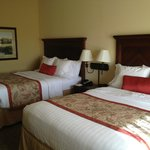 Courtyard by Marriott Charleston-Mount Pleasant Foto