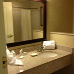 Foto de Courtyard by Marriott Charleston-Mount Pleasant