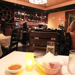 Il Cortile Dining Room