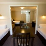  High Country deluxe room