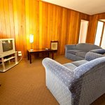 Snowy Mountains Motel resmi