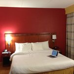 Φωτογραφία: Courtyard by Marriott Winston-Salem Hanes Mall