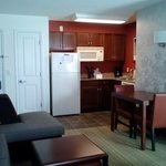 Φωτογραφία: Residence Inn Boston Norwood