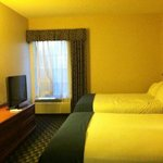 Holiday Inn Express and Suites照片