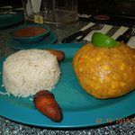  Mofongo @ Cafe Manolin