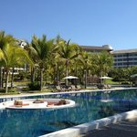 Photo de La Tranquila Breathtaking Resort & Spa