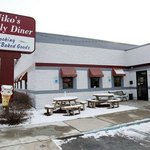 Nikkos Family Diner