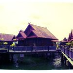                    Pantai Gapura Hotel, Cottage