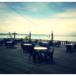 Pantai Gapura Hotel, Sunset Bar