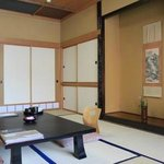  10 tatami japanese room