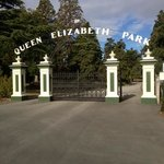 Queen Elizabeth Park