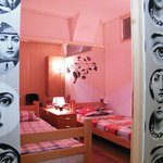 Photo de Dream Hostel
