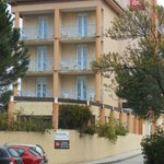 Ibis Hyeres Centre