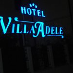 Photo de Villa Adele Hotel