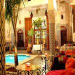 Riad Eleganza Fes