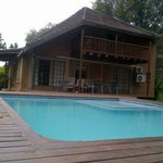 Hippo Pools Resort resmi