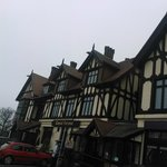 Φωτογραφία: Premier Inn Chingford