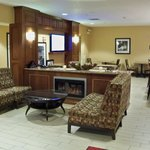 Φωτογραφία: Hampton Inn Newburgh West Point