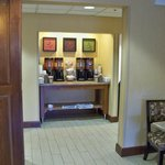Hampton Inn Newburgh West Point resmi