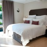 43-on-Cabriere: Main Bedroom