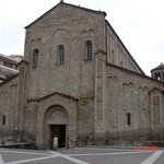                    basilica acqui terme