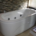 Jacoozi...Enjoy the jacoozi bath