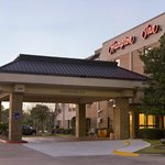 Hampton Inn Houston - Willowbrook Mall