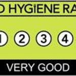  My Food Hygiene Rate 2012/2013