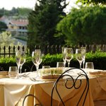 This is a nice small boutique B&B which is located in the beatutiful Chianti countryside