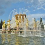 Open Moscow! - Private Tours