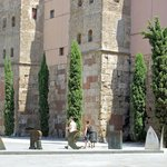 Barcino - The Roots of the city of Barcelona