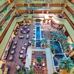  Balcony View of Atrium