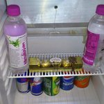                    Fridge