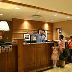Фотография Hampton Inn & Suites College Station / US 6-East Bypass