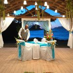 Petit St Vincent - Romantic Dining