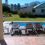 Bilde fra Lovane Boutique Wine Estate and Guest House