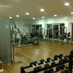  New Gym