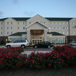 Thelma Keller Convention Center and Hotel