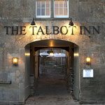 Talbot 15th Century Coaching Inn