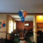 Fairfield Inn & Suites Beloit照片
