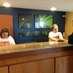 Foto van Fairfield Inn & Suites Beloit