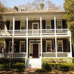 Old Beaufort Antebellum House 1