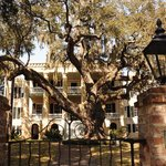  Old Beaufort Antebellum House 2