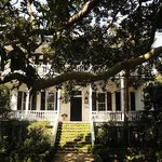 Old Beaufort Antebellum House 3