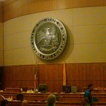  The Seal of New Mexico