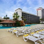 ‪Hilton Galveston Island Resort‬