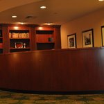 Φωτογραφία: Courtyard by Marriott Los Angeles Pasadena/Monrovia