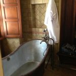 great tub suite 445