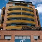 Aparta Suite Torre Poblado
