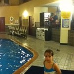 Φωτογραφία: Plaza Hotel and Suites Eau Claire